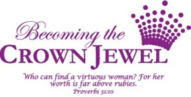 Becoming the Crown Jewel Conference